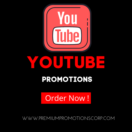 YOUTUBE MUSIC PROMOTION